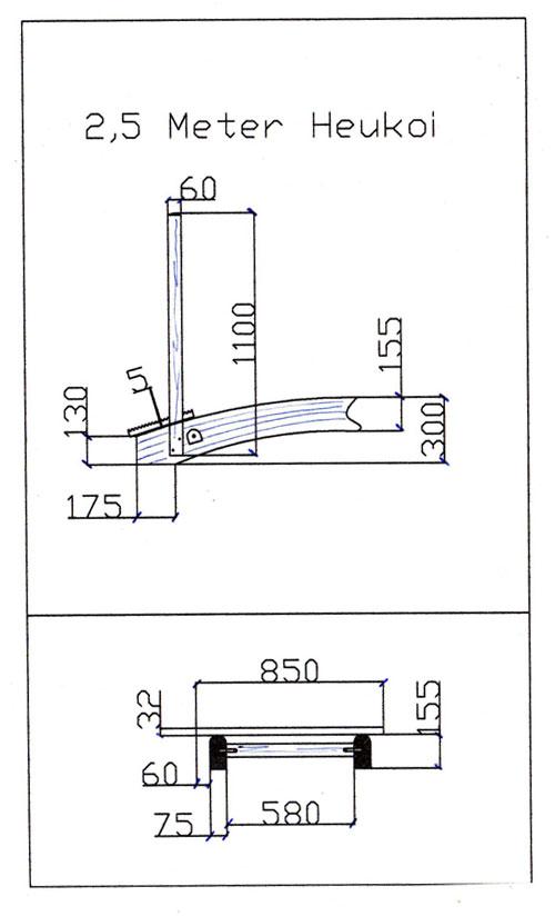 fragen und antworten teichbr cke und teichbr ckenn vom schreiner. Black Bedroom Furniture Sets. Home Design Ideas