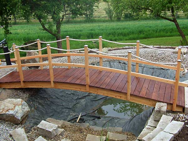 Teichbrücke 13