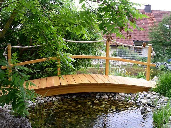 Teichbrücke 15