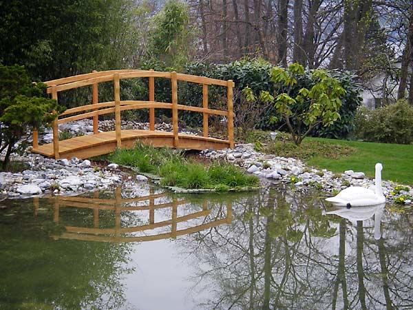 Teichbrücke 16