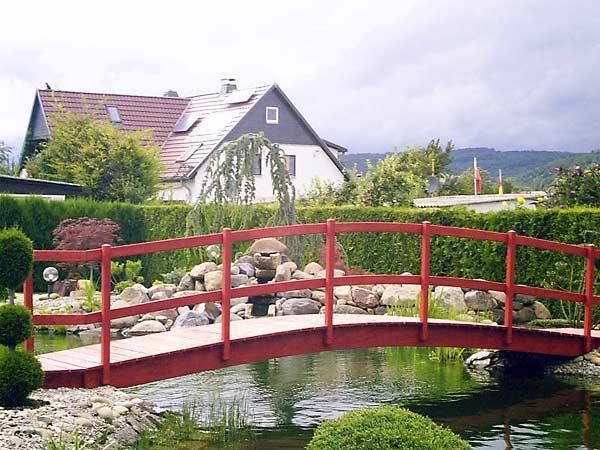 Teichbrücke 18