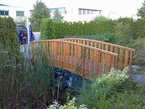 Teichbrücke 24
