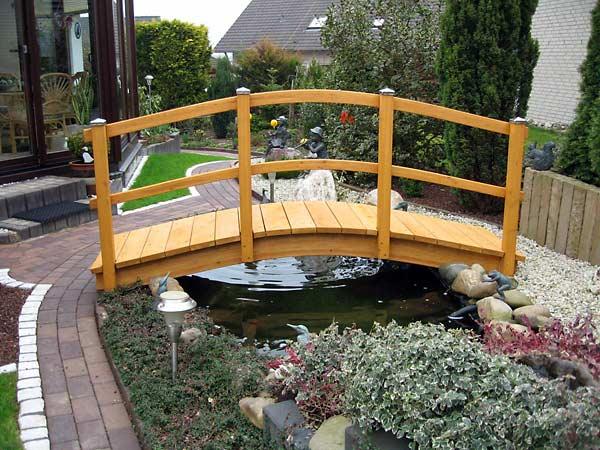 Teichbrücke 14
