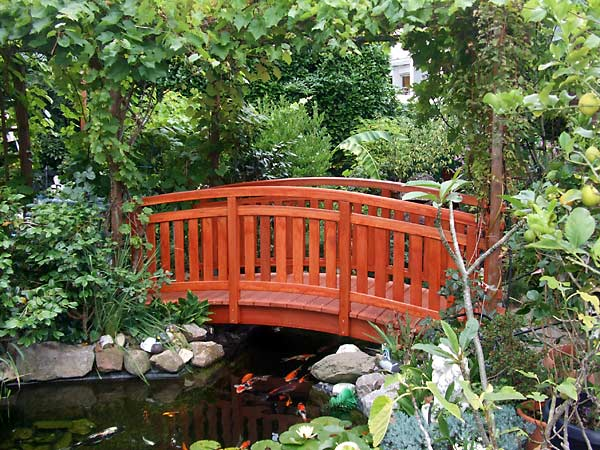 Teichbrücke 30