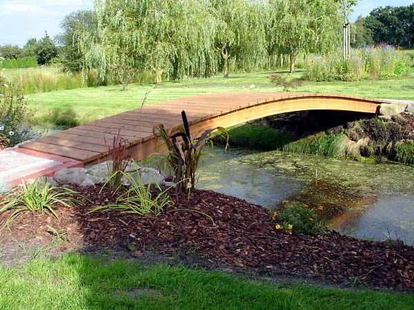 Teichbrücke 4