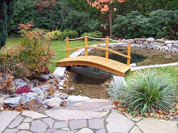 Teichbrücke 5
